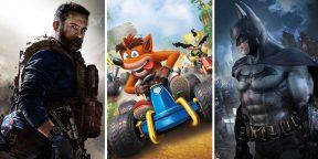 В PS Store стартовала распродажа ремастеров и культовых ретро-игр