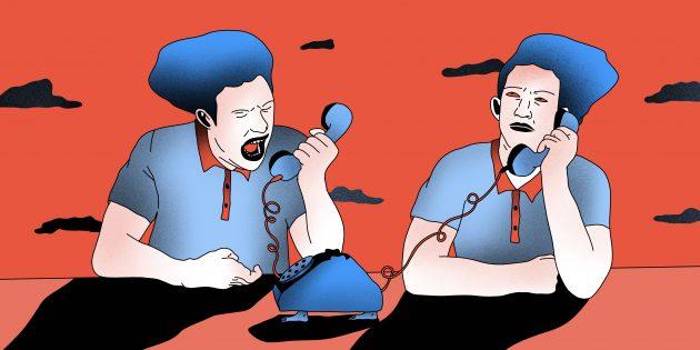 8 негативных фраз, которые пора перестать говорить себе