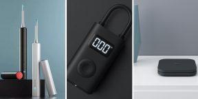 6 недорогих гаджетов Xiaomi, которые сейчас доступны с приятными скидками