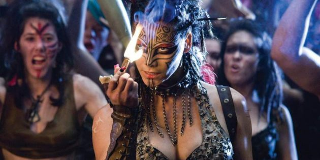 Фильмы про постапокалипсис: «Судный день»