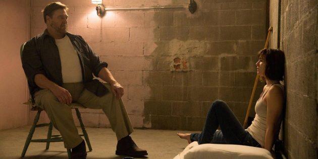 Фильмы про постапокалипсис: «Кловерфилд, 10»