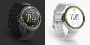 Цена дня: умные часы TicWatch S с WearOS за 6163 рубля на OZON