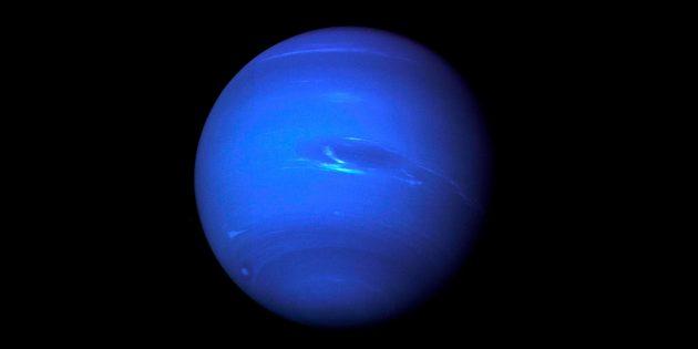Возможна ли жизнь на других планетах: Нептун