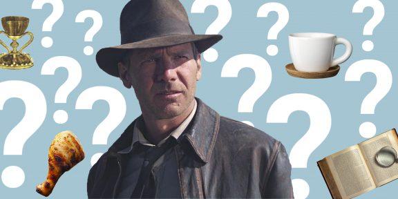 ТЕСТ: Что мы скрыли на кадрах из известных фильмов?