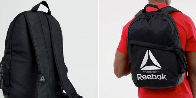 Рюкзак Reebok Training