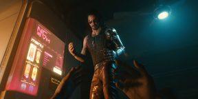 CD Projekt Red показала трейлер Cyberpunk 2077 и анонсировала аниме‑сериал по мотивам игры