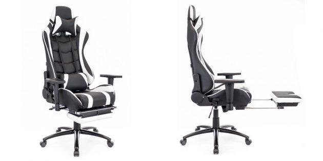 Компьютерное кресло Everprof Lotus S1