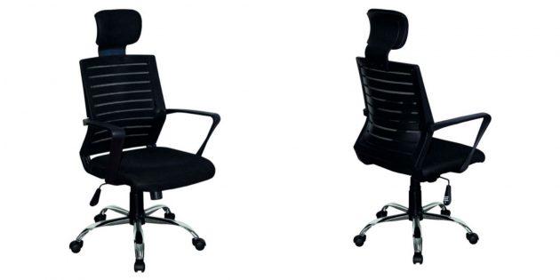 Компьютерное кресло Brabix Victory MG-016