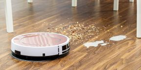 Надо брать: робот-пылесос iLife V7s Plus