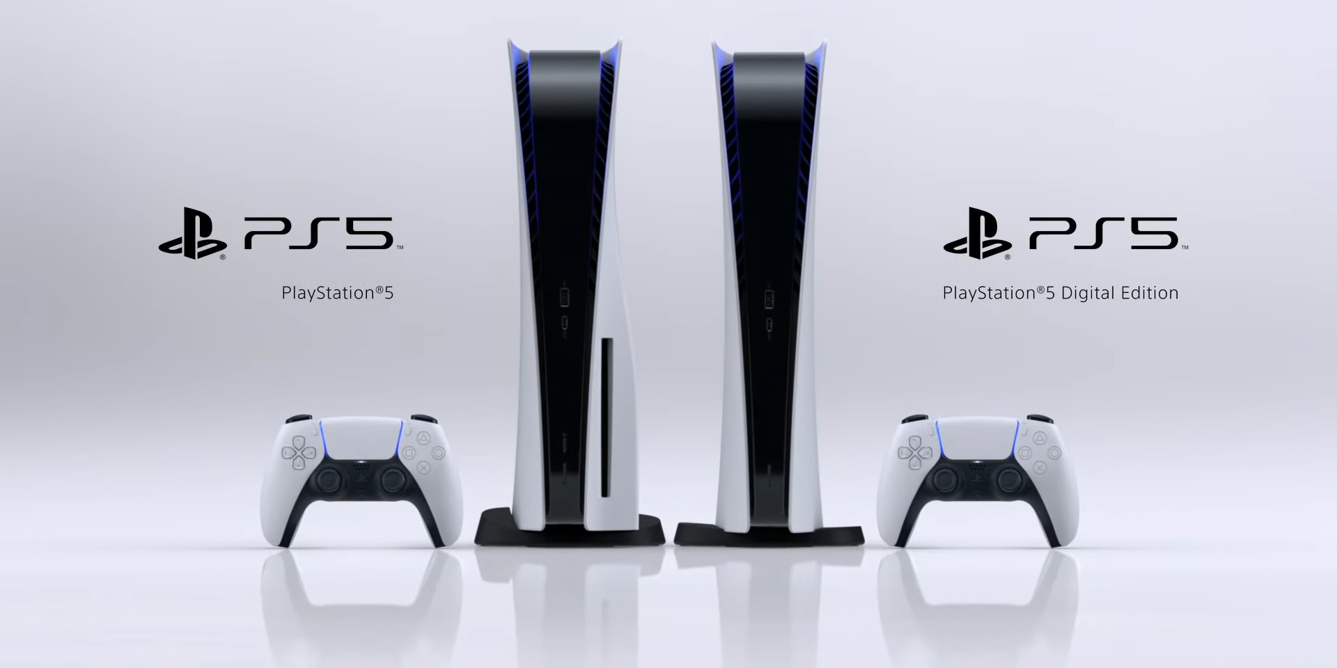 презентация PlayStation 5