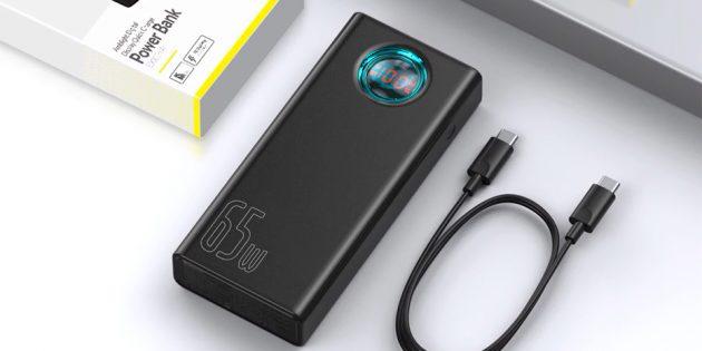 аккумулятор Baseus