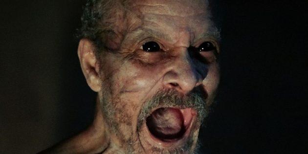 Фильмы про постапокалипсис: «Оно приходит ночью»