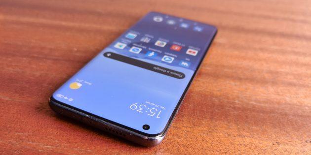 Корпус Xiaomi Mi 10
