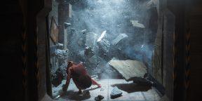 Вышел первый трейлер российского триллера «Кольская сверхглубокая»