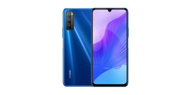 Huawei Enjoy 20Pro