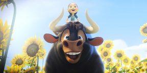 25 ярких и увлекательных мультфильмов про животных