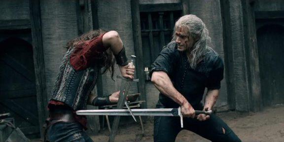 9 заблуждений о боях на мечах, которые нам навязали фильмы и сериалы