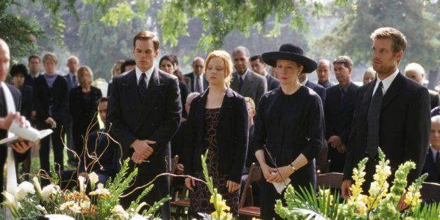 Лучшие сериалы HBO: «Клиент всегда мёртв»