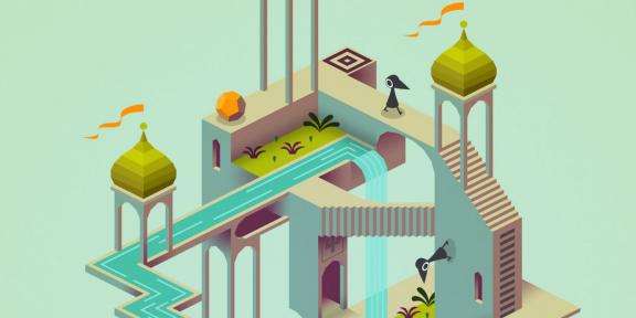 15 лучших игр-головоломок для Android и iOS