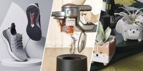 Находки AliExpress: пылесос ILIFE H70, кроссовки Xiaomi, садовые разбрызгиватели