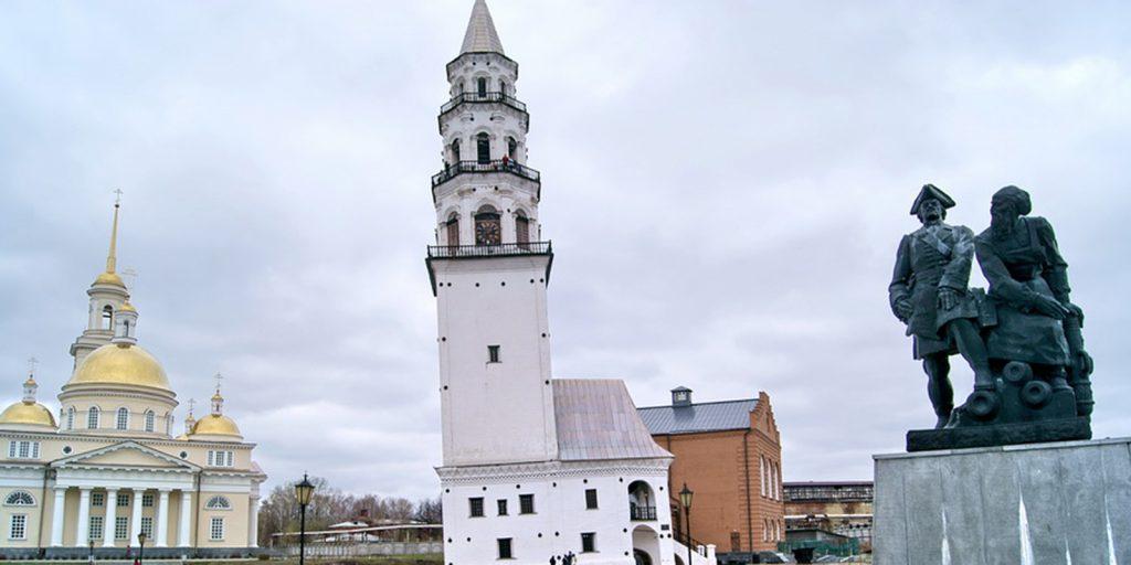 Отдых в России в 2020 году: Свердловская область