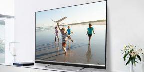 Nokia выпустила 43-дюймовый телевизор с 4K-экраном и Android TV