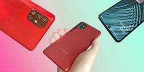 Обзор Samsung Galaxy A51 — преемника самого продаваемого Android-смартфона 2019 года
