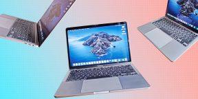Первый взгляд на MacBook Pro 2020: хорошее обновление, которое немногие оценят