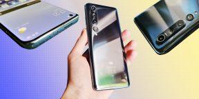 Первый взгляд на Xiaomi Mi 10 — хороший смартфон, который обречён на провал в России