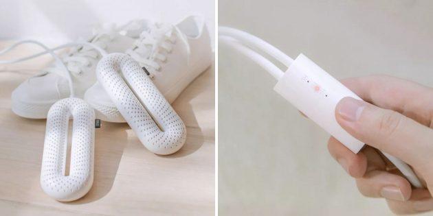 Сушилка для обуви Xiaomi Youpin