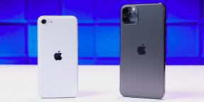 Скорость работы нового iPhone SE сравнили с iPhone 11 Pro Max. Насколько бюджетник уступает флагману?