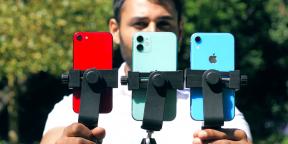 Битва камер: уступает ли новый iPhone SE по качеству съемки iPhone XR и iPhone11?