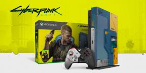 Цена дня: Xbox One X Cyberpunk 2077 Edition за 27 990 рублей вместо 39 990