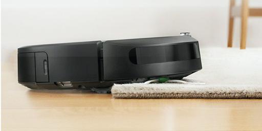 Xiaomi и iRobot выпустили робот-пылесос Roomba i7+ с функцией самоочистки