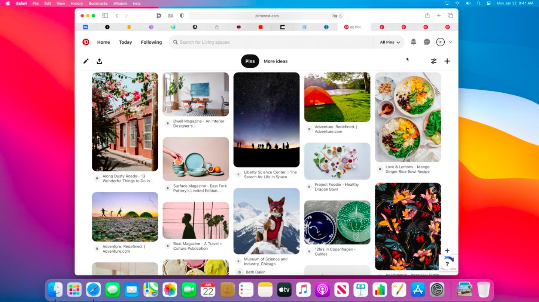 Apple представила macOS 10.16 с новым дизайном и переработанными приложениями