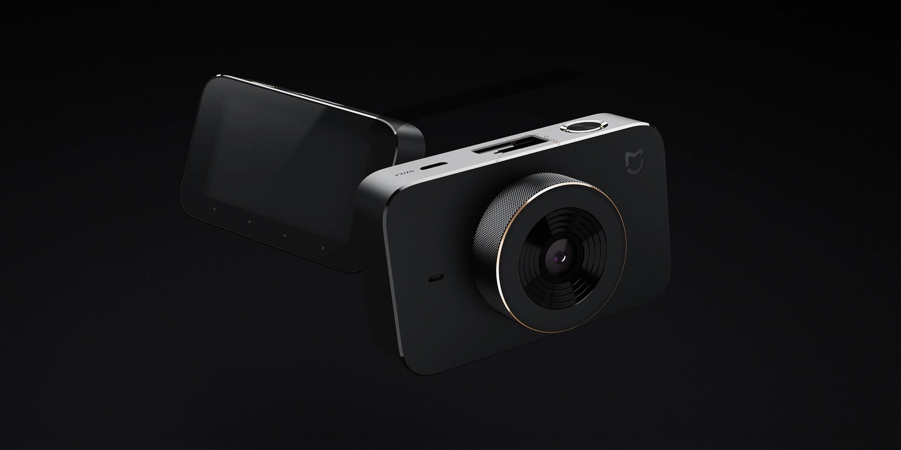 Xiaomi Mijia Smart Car Camera