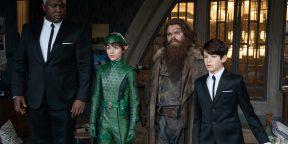Почему «Артемис Фаул» — главный провал Disney 2020 года