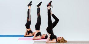 Как с помощью «берёзки» избавиться от боли в спине и тяжести в ногах