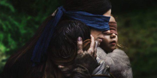 Фильмы про постапокалипсис: «Птичий короб»
