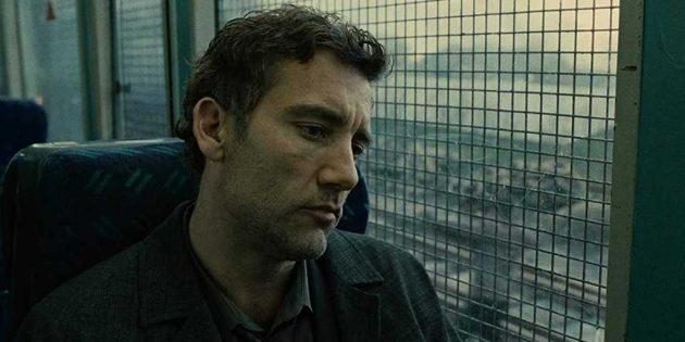 Кадр из фильма «Дитя человеческое»