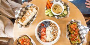 В Сети новый флэшмоб: все рассказывают, какой едой можно покорить их сердце. А что любите поесть вы?