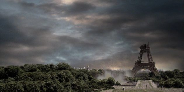 Кадр из фильма «Будущее планеты: Жизнь после людей»