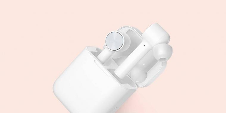Xiaomi Mi Air Lite