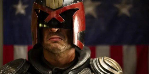 Фильмы про постапокалипсис: «Судья Дредд 3D»