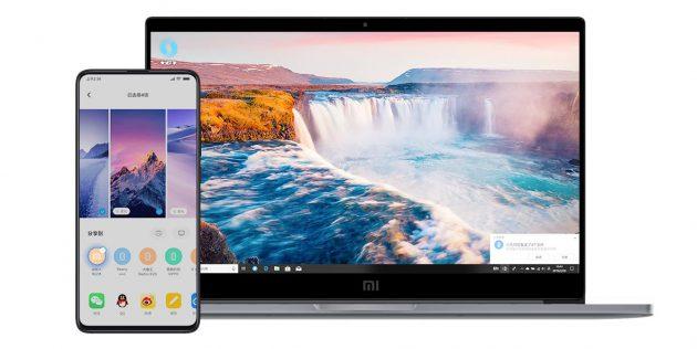 Xiaomi представила обновлённые Mi NoteBook Pro 15. Они держат заряд до 17 часов