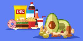 Жиры: какими бывают, зачем нужны и стоит ли их бояться