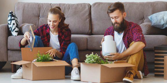 10 простых и недорогих способов преобразить квартиру
