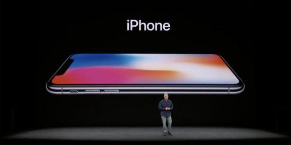 Apple может переименовать iPhone и iOS уже на следующей неделе