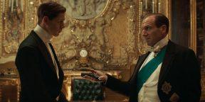 Вышел новый трейлер фильма «King's man: Начало» Мэттью Вона