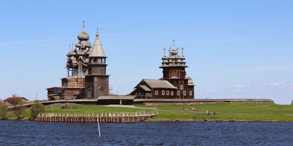 Отдых в России в 2020 году: Карелия
